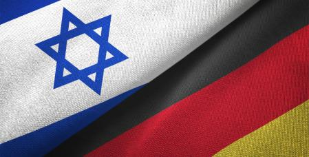 German-Israeli Relations Position